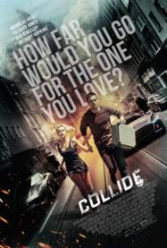 Collide's cover