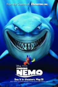 Finding Nemo's cover