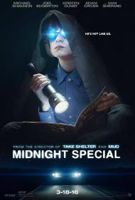 Midnight Special's cover