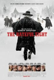 The Hateful Eight's cover