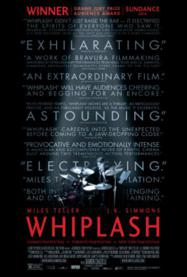 Whiplash's cover