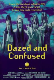 Dazed and Confused's cover