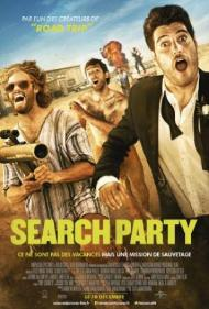 Search Party's cover