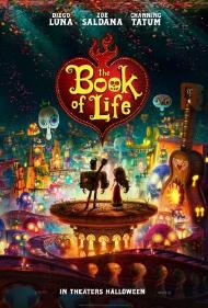 The Book of Life's cover