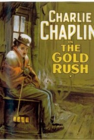 The Gold Rush's cover