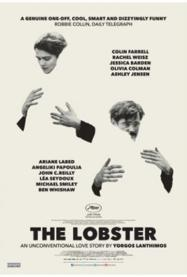 The Lobster's cover