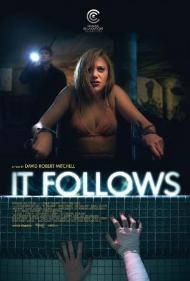 It Follows's cover