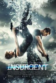 Insurgent's cover