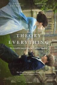 The Theory of Everything's cover