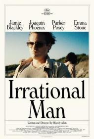 Irrational Man's cover
