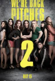 Pitch Perfect 2's cover