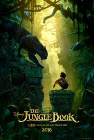 The Jungle Book's cover
