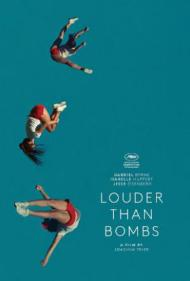 Louder Than Bombs's cover