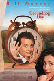 Groundhog Day's cover