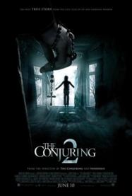 The Conjuring 2's cover
