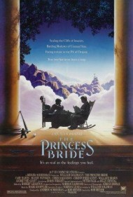 The Princess Bride's cover