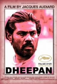 Dheepan's cover