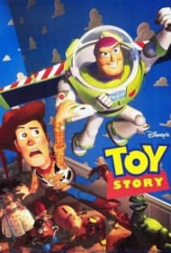 Toy Story's cover