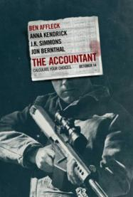 The Accountant's cover