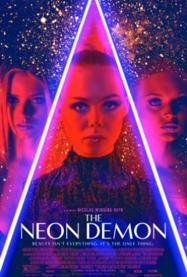The Neon Demon's cover