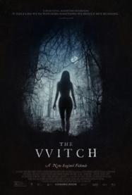 The VVitch: A New-England Folktale's cover
