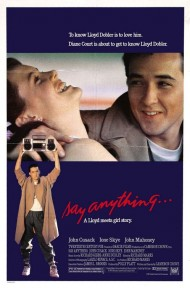 Say Anything...'s cover