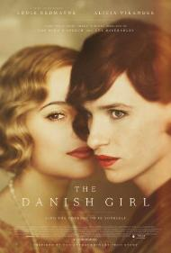 The Danish Girl's cover