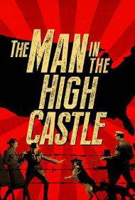 The Man in the High Castle's cover