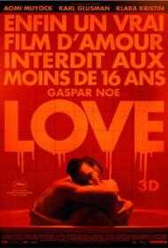 Love's cover