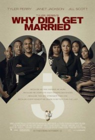 Why Did I Get Married?'s cover