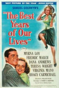 The Best Years of Our Lives's cover