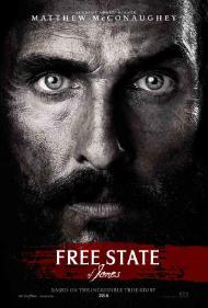 Free State of Jones's cover