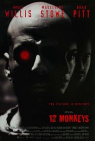 Twelve Monkeys's cover