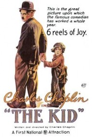The Kid's cover
