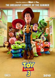 Toy Story 3's cover