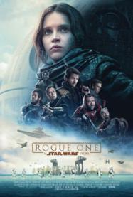 Rogue One's cover