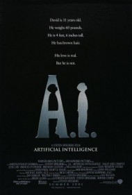 Artificial Intelligence: AI's cover