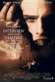 Interview with the Vampire: The Vampire Chronicles's cover
