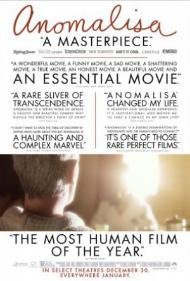 Anomalisa's cover