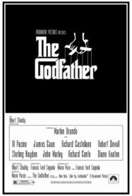 The Godfather's cover