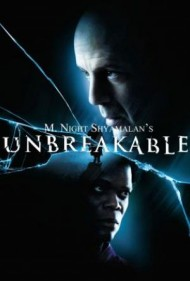 Unbreakable's cover