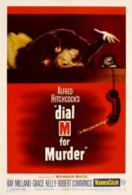 Dial M for Murder's cover