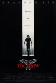 The Crow's cover