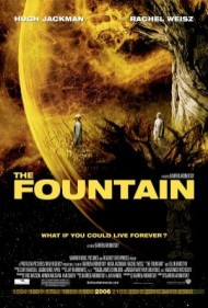 The Fountain's cover