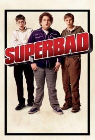 Superbad's cover