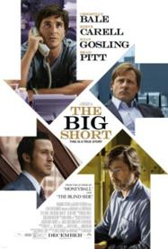 The Big Short's cover