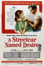 A Streetcar Named Desire's cover