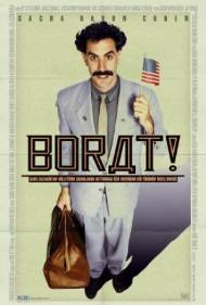 Borat: Cultural Learnings of America for Make Benefit Glorious Nation of Kazakhstan's cover