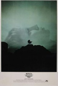 Rosemary's Baby's cover