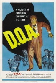 D.O.A.'s cover